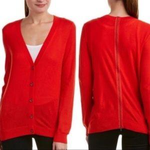 CAbi Style 3155 Cobblestone Sweater XL cardigan
